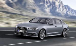 Audi A6 2016, más posibilidades mecánicas y de equipamiento