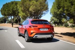Nuevo Kia XCeed PHEV 2020. ¿Más eficiente que deportivo?