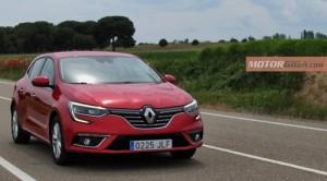 Renault afianza su liderato en el mercado español de turismos en un mes de noviembre en el que el suben las matriculaciones un 12,5%