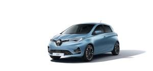 Nuevo Renault ZOE 2019