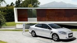 El Renault Fluence eléctrico resucita… en China