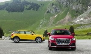 El Audi Q2 llega a nuestro país desde 25.950€