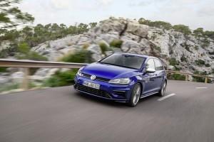 Volkswagen, líder del mercado español de turismos en marzo