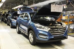 El Hyundai Tucson sobrepasa los 85.000 pedidos en Europa en apenas 3 meses
