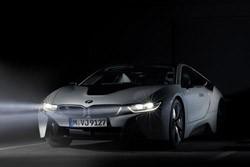 BMW entrega los primeros i8