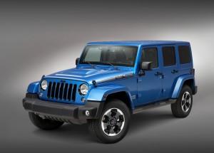 Estrategia de Jeep 2014