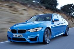 Precios para los BMW M3 y M4 Coupé