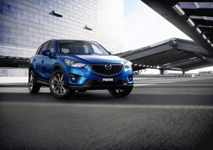 ¿Por qué triunfa Mazda en China?
