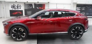 Visita al Centro Europeo de Diseño de Mazda: en busca del alma del movimiento