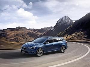 Renault Mégane Sport Tourer, el familiar de dinámico diseño ya disponible en España
