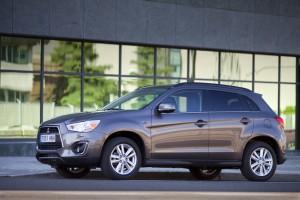 Mitsubishi se suma a la recuperación
