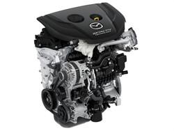 Nuevo motor para el futuro Mazda2