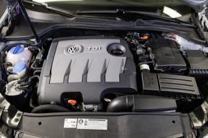 La soluci�n de VW a los motores EA189 afectados por el TDIgate en Europa