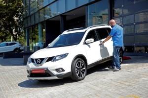 El poder de las redes; Nissan, primera marca en vender un coche a través de Twitter en Europa