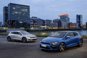 Volkswagen Scirocco; la producción de la tercera generación del modelo llega a su fin