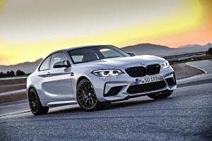 BMW M supera en 2019 su récord de ventas en España...¡y en el mundo entero!