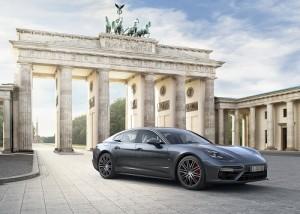 El grupo Volkswagen podría despedirse de los V8 con el nuevo 4.0 Biturbo