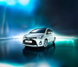 Nueve millones de Toyota fabricados en Europa