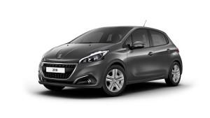 Peugeot 208 Signature, una nueva serie especial para el subcompacto galo