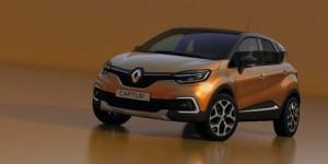 Renault Captur 2017; tímido lavado de cara para el superventas made in Valladolid