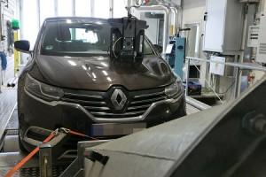 Renault desmiente las acusaciones de que su Espace supera las emisiones de NoX