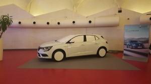 Presentación en Valladolid de la nueva gama Renault 2016
