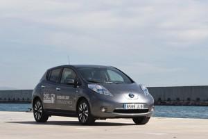 Nissan Leaf y Toyota Auris Hybrid, lideres el primer trimestre entre los eléctricos y los híbridos
