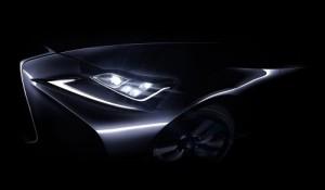 El restyling del Lexus IS también se estrenará en Pekín