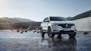Pekín, el escenario elegido para el triunfal regreso del Renault Koleos