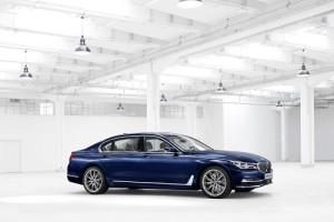 BMW Serie 7 The Next 100 Years, celebrando el centenario con esta exclusiva edición