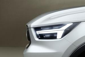 Los nuevos Volvo V40 y XC40 verán la luz la próxima semana como concepts