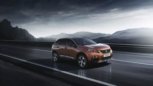 Peugeot 3008 2017: más crossover, menos monovolumen