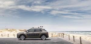 Citroën C4 Cactus Rip Curl, ya disponible el C4 Cactus más surfero