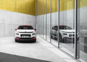 Nuevo Citroën C3: un cambio radical inspirado por el C4 Cactus