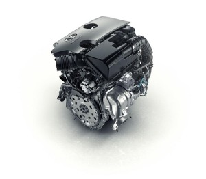 VC-T de Infiniti, el sorprendente motor de compresión variable que conoceremos en París