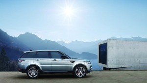 Range Rover Sport 2017, más tecnológico y eficiente