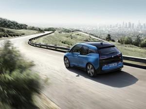 BMW i3, más autonomía que nunca desde 36.700 euros
