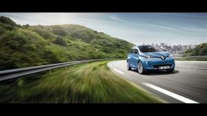 Filtrado: el nuevo Renault Zoe dispondrá de hasta 400 km de autonomía