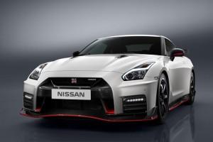 Nissan GT-R Nismo, 185.000 euros te separan del Godzilla más salvaje