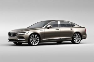 Volvo S90 Excellence, porque hay vida para el lujo más allá de Alemania