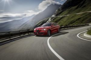 Alfa Romeo Stelvio, cuando el alma se sube en SUV