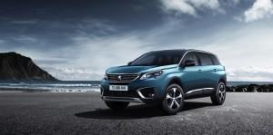 Peugeot 5008 2017: estas son sus tarifas y su gama para España