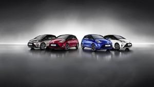 Toyota Yaris 2017, el restyling de las (casi) mil piezas