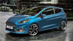 Ford Fiesta ST 2018; un tricilíndrico que alcanza los 200 CV para dar vida al picante Fiesta