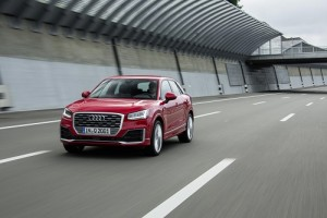 Audi Q2; dos nuevas versiones para el B-SUV Premium