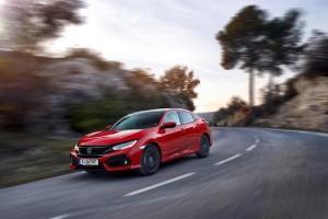 Honda Civic 2017; arranca su venta en España y estas son sus tarifas