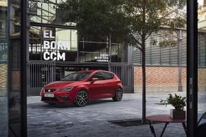 El SEAT León líder en un mayo de cine para el mercado español de turismos