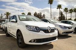 Renault inaugura una nueva factor�a en Argelia
