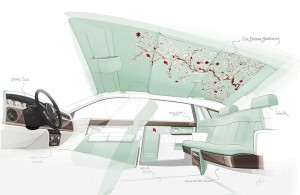 Avance Rolls Royce en el Salón de Ginebra 2015