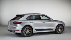 Porsche Macan Turbo Performance Package, 440 CV que te dejarán sin aliento